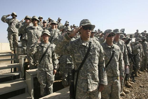 Pentagon plans to shrink US army to pre-World War II level